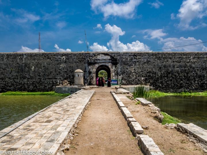 Jaffna, la plus indienne d'entretoutes