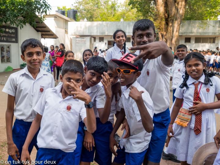 Sri Lanka: le mot de la fin, bilan etitinéraire