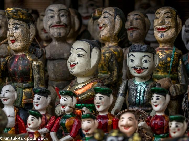 Hanoï la belle duVietnam