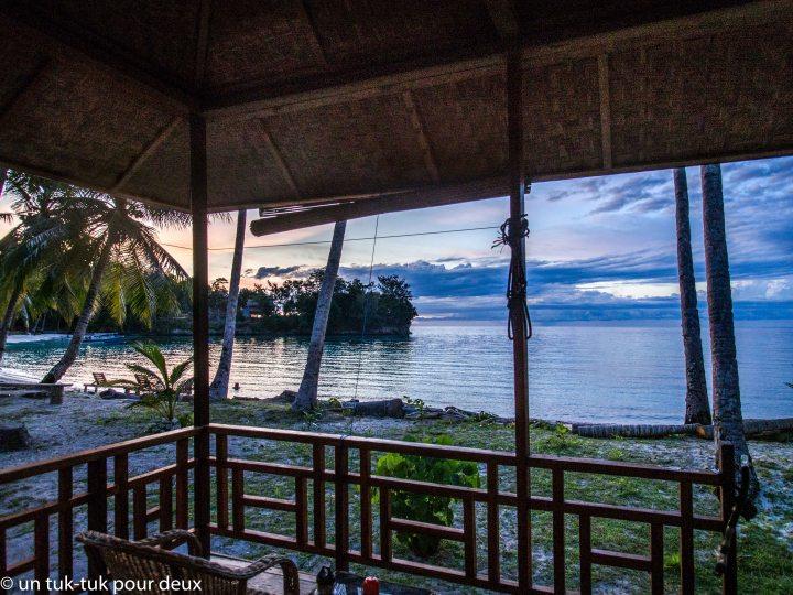 Malenge aux îles Togian, le VRAI paradis, mais il ne faut le dire àpersonne