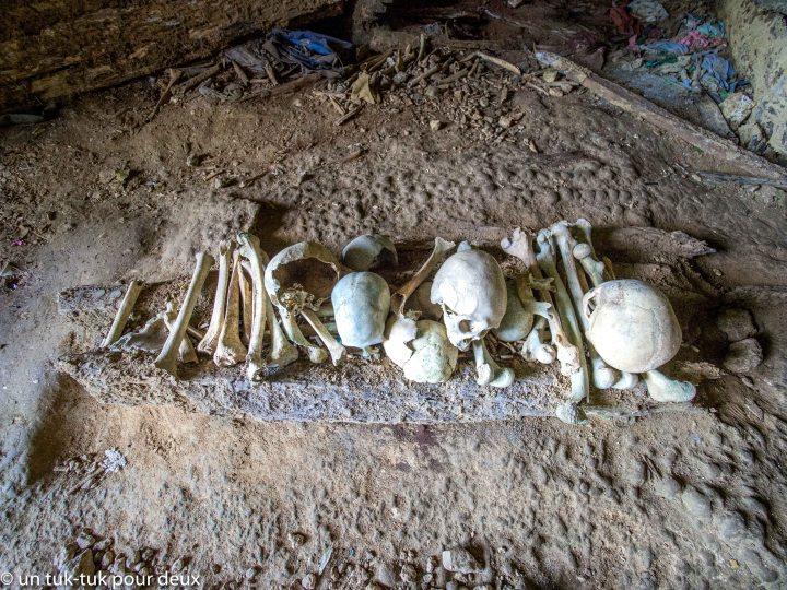 Notre « quête » de la mort se poursuit àRantepao