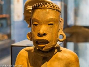 Céramique - Museo Chileno de Arte Precolombino