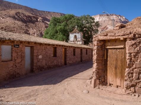 Village de Rio Grande