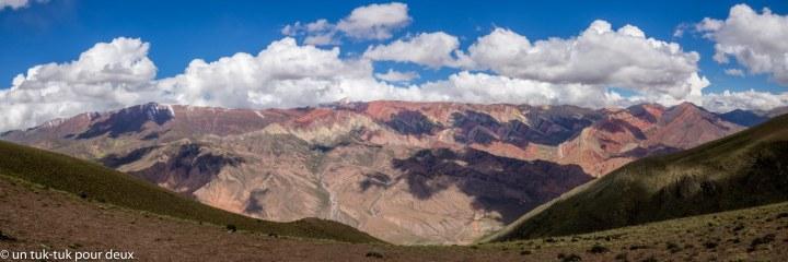 Road trip dans la région de Salta en Argentine, deuxièmepartie