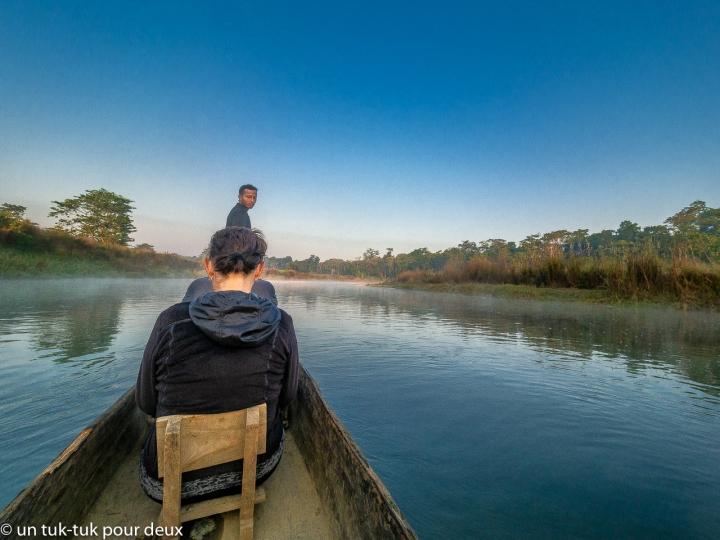 Chitwan, Jam Jam!